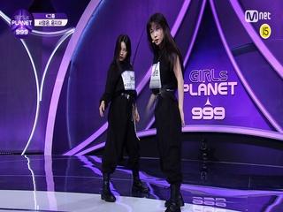 [1회/풀버전] K그룹 '핫~소스' ♬영웅(Kick It) - NCT 127 @플래닛 탐색전