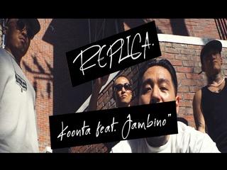REPLICA (Feat. 잠비노 (Jambino))