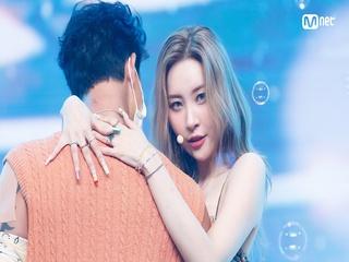 'COMEBACK' 천사 나옴☞ '선미'의 'SUNNY' 무대