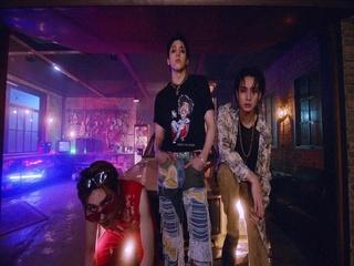 Cerberus (Song by 유토 & 키노 & 우석) (M/V Teaser 1)