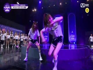 [3회] '너무 떨려요(?)' 레이나는 떨릴 때 프리스타일 춤을 춰