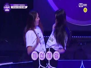 [3회] '매력 발산의 끝!' 뜨거운 열기로 계속되는 댄스 배틀 현장