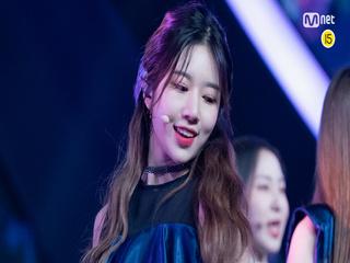 [999 세로직캠] K-GROUP | 김유빈 KIM YU BIN @CONNECT MISSION