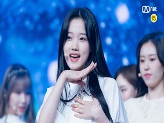 [999 세로직캠] K-GROUP | 이혜원 LEE HYE WON @CONNECT MISSION