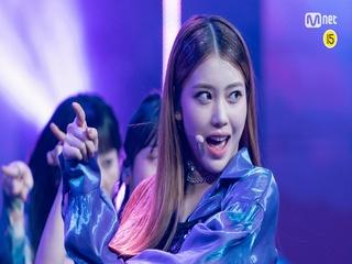 [999 세로직캠] C-GROUP | 션샤오팅 SHEN XIAO TING @CONNECT MISSION