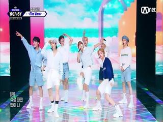 [최초 공개] ♬ The View - 스트레이 키즈(Stray Kids) | 스트레이키즈 컴백쇼 <NOEASY>