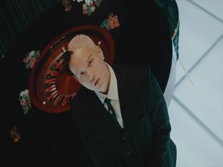 Outsider (프니엘 (PENIEL)) (M/V Teaser)