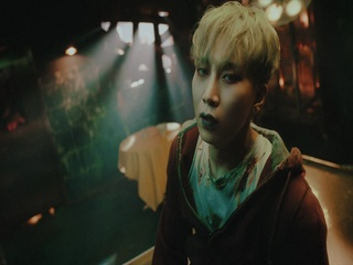Outsider (서은광 (SEO EUNKWANG)) (M/V Teaser)