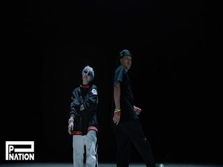 BOLO (Feat. YDG) (MV Teaser)
