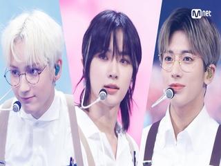 'COMEBACK' MOA's LO♡ER '투모로우바이투게더'의 '교환일기 (두밧두 와리와리)' 무대