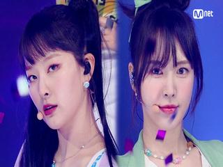 'COMEBACK' 5人5色 '레드벨벳'의 'Pose' 무대