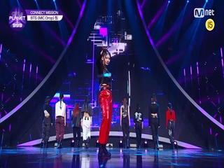 [4회] 숨겨둔 카리스마! '카리스마스크' ♬MIC Drop_BTS(방탄소년단) @CONNECT MISSION