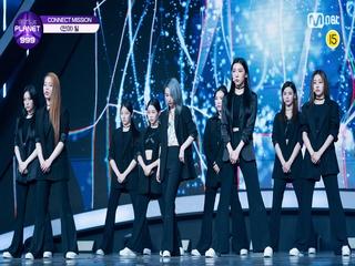 [4회/풀버전] ′Red Moon′ ♬전야_EXO @CONNECT MISSION