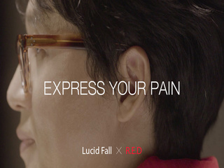 Express your pain