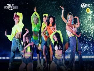 [3회] 세컨드 계급 댄스 비디오 (Choreo by 라치카 리안) @계급 미션