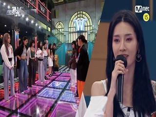 [3회] 첫 탈락이 걸린 중요한 미션! 프라우드먼이 결정한 K-POP 4대 천왕 미션의 대진은?