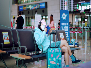 서울발 B747 (Prod. by JVNE)