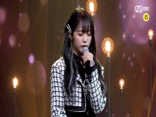 [999 하이라이트] K-GROUP   최예영 CHOI YE YOUNG @COMBINATION MISSION