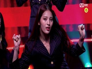 [999 하이라이트] C-GROUP   지아이 CHIA YI @COMBINATION MISSION