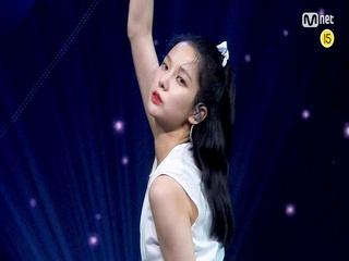 [999 하이라이트] K-GROUP | 최유진 CHOI YU JIN @COMBINATION MISSION