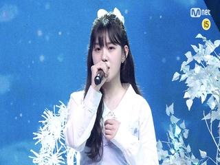 [999 하이라이트] K-GROUP | 김채현 KIM CHAE HYUN @COMBINATION MISSION