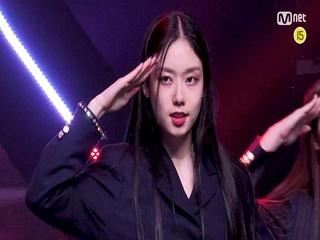 [999 하이라이트] K-GROUP   김도아 KIM DO AH @COMBINATION MISSION