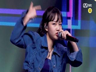 [999 하이라이트] K-GROUP | 이채윤 LEE CHAE YUN @COMBINATION MISSION