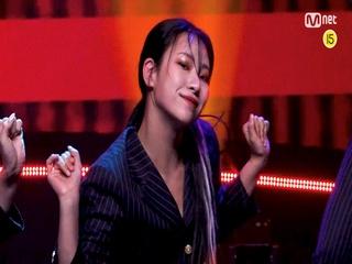 [999 하이라이트] K-GROUP | 윤지아 YOON JIA @COMBINATION MISSION