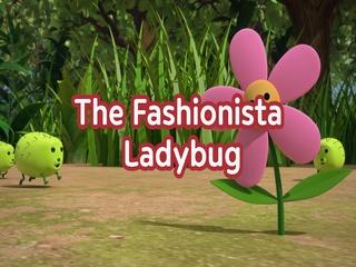The Fashionista Ladybug