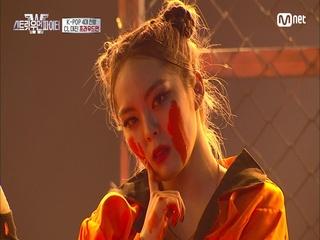 [4회] '어디까지 할 수 있나 보여줄게' 프라우드먼 댄스 비디오 @K-POP 4대 천왕 미션