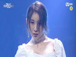 [4회] ′크루원의 자존심을 건 공연′ 원트 댄스 비디오 @K-POP 4대 천왕 미션