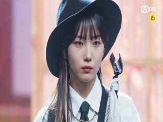 [999 세로직캠] K-GROUP | 서영은 SEO YOUNG EUN @COMBINATION MISSION