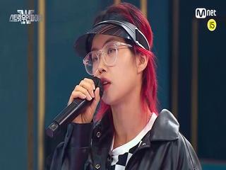 [스페셜] 연신내 이웃사촌(?) 간의 자존심 대결! 코카N버터 vs 훅 @K-POP 4대 천왕 미션