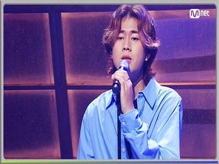 [2021 F/W 스페셜] 이무진(Lee Mujin) - 비와 당신