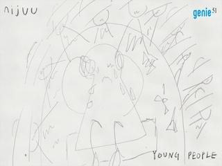 니쥬 (nijuu) - [nijuu in the forest] 'Young People' M/V 영상