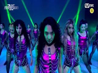 [5회] ′가슴이 뜨거워지는 공연′ 라치카 퍼포먼스 비디오 @메가 크루 미션