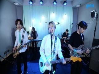 벤치위레오 (BenchWeLeo) - [MORE #5 민트초코] '민트초코' Special Live Clip