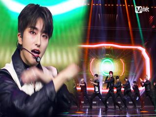 '오메가엑스'의 폭발적 에너지! 'WHAT'S GOIN' ON' 무대