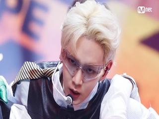 '최초 공개' 역시 만능열쇠 '키(KEY)'의 'Yellow Tape' 무대