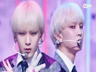 '최초 공개' 레트로 킹 '키(KEY)'의 'BAD LOVE' 무대