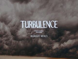 N.Flying (엔플라잉) 1st Album Repackage 'TURBULENCE' (HIGHLIGHT MEDLEY)