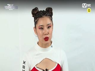 [6회] '저는 복된 사람이에요♡' 리정의 리더십으로 YGX의 단합력은 활활♨