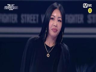 [6회] '대한민국 여자들 춤 XX 잘 춰!' 신곡 안무 창작 미션을 위해 스우파를 찾은 제시