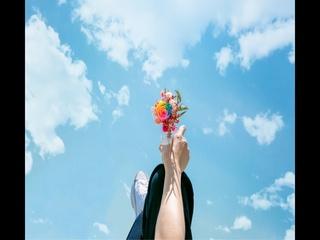 나만의 꽃을 피운다
