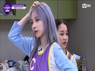 [10회] '눈치보느라 좀 불편했어요' 파트 분배로 인한 팀워크 위기?!