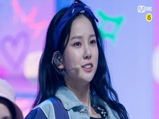 [999 세로직캠] Shoot! l 최유진 CHOI YU JIN @CREATION MISSION