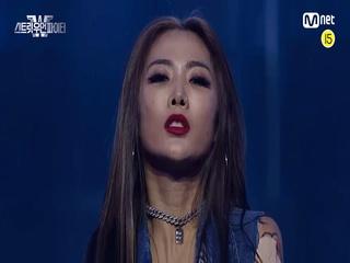 [7회] 디테일이 살아있는 공연bb 홀리뱅 퍼포먼스 비디오 @제시 신곡 안무 창작 미션