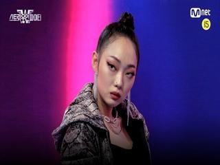 [7회/직캠] YGX 지효 @제시 신곡 안무 창작 미션