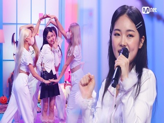 'COMEBACK' 싱어송라이터 '미노이'의 '살랑살랑' 무대