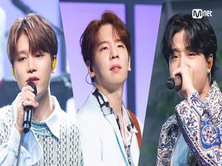 'COMEBACK' DJ 아티스트 '레이든'의 'Love Right Back (Feat 태일 of NCT, lIlBOI)' 무대
